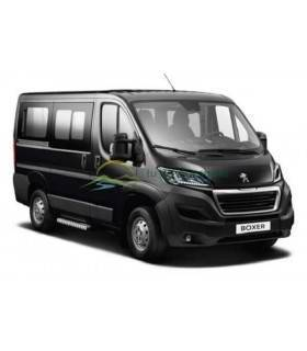 Ducato-Boxer-Jumper del 14 actual