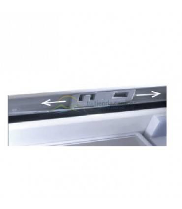 Sistema de ventilación neveras Webasto